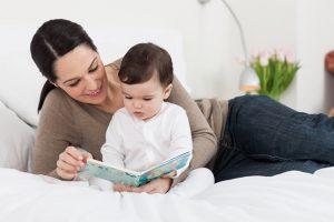 Làm gì khi trẻ chậm nói?