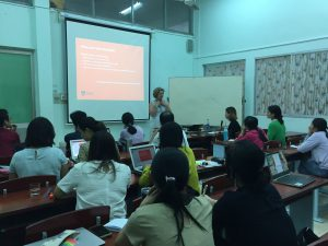 Đào tạo thạc sĩ Kỹ thuật Phục hồi chức năng chuyên ngành Ngôn ngữ trị liệu tại trường ĐH Y Dược Tp. Hồ Chí Minh