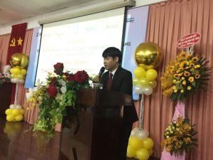Khai giảng khóa đào tạo thạc sĩ Kỹ thuật Phục hồi chức năng chuyên ngành Ngôn ngữ trị liệu tại Đại học Y Dược Tp. Hồ Chí Minh