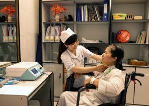 Quyết định ban hành tài liệu Hướng dẫn chẩn đoán, điều trị,  phục hồi chức năng về Ngôn ngữ trị liệu đối với người bệnh Đột quỵ, Chấn thương sọ não và Bại não