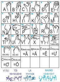 Từ điển Ngôn ngữ Ký hiệu dành cho Người điếc và Người khiếm thính Việt Nam